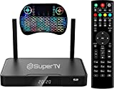 2021 Newest SuperTV S2 Pro with New Powerful 2GB RAM+16GB
