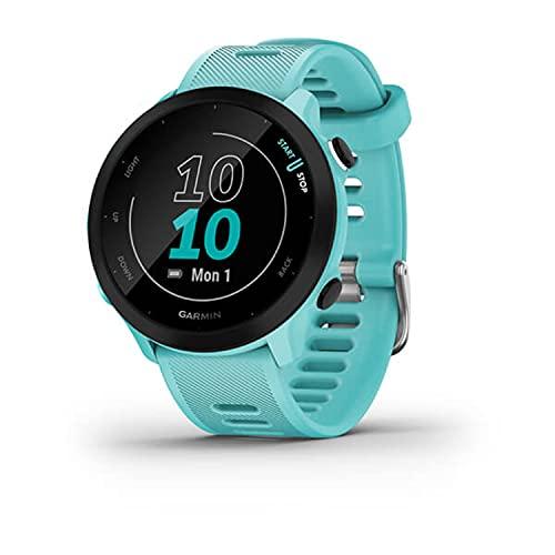 Garmin Forerunner 55, GPS Running Watch...