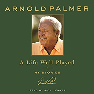 A Life Well Played cover art
