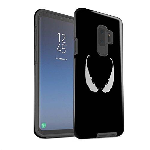Stuff4 VAR Samsung Galaxy S9 Plus/G965 Venom masker geïnspireerd