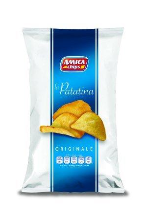 Patatine classiche - Amica Chips 21 sacchetti da 50 grammi