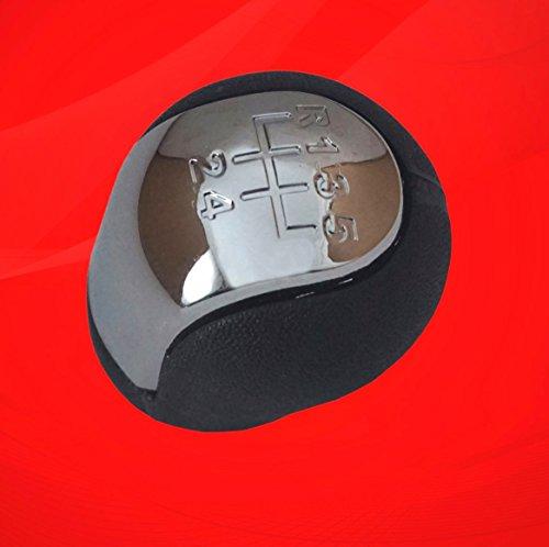 NEW Pommeau de levier de vitesse pour Corsa C B VECTRA Combo/Signum/avec 1-5 & R Lift Envers
