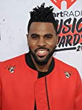 Jason Derulo at Arrivals for The Iheartradio Music Awards
