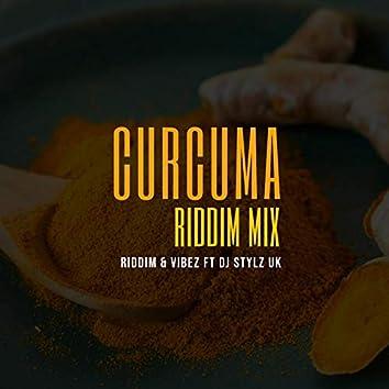 Curcuma Riddim Mix (feat. Stylz UK)