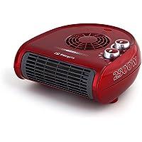 Orbegozo FH 5033 Calefactor, 2500 W, Rojo