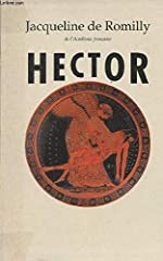 Hector. - DE ROMILLY JACQUELINE
