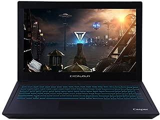 Casper G650.8750-B560X 15.6 inç Dizüstü Bilgisayar Intel Core i7 16 GB 1000 GB NVIDIA GeForce GTX 1050, Siyah (Windows veya herhangi bir işletim sistemi bulunmamaktadır)
