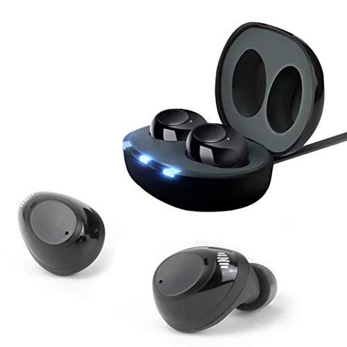Amplificador Auditivo Digital Mini Amplificador Auditivo De Sonido Que Realza El Sonido para Una Mejor Audición Solución Auditiva
