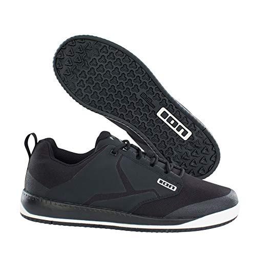 Ion Scrub MTB/Dirt Fahrrad Schuhe schwarz 2021: Größe: 43