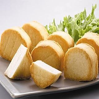 QiQi Seafood Tofu (48 Pieces) 1kg - Frozen