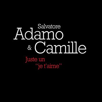 "Juste un ""Je t'aime"" (Radio Edit)"