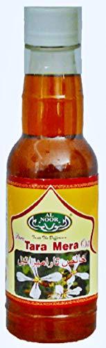 Pure Taramira Oil/Jamba Oil Natural Undiluted Premium Quality 200ml x 2 Bottles