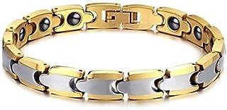 Men's Tungsten Magnetic Bracelet