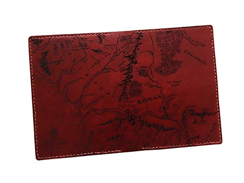 Lord of The Rings Passport Cover