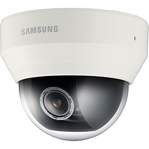 Samsung SND-6084 Cámara de seguridad IP Interior Almohadilla...