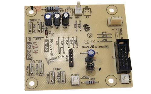 MODULE ELECTRONIQUE MAIN PCB POUR PETIT ELECTROMENAGER PHILIPS - 996510061659