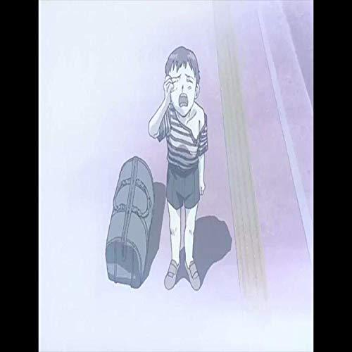 Gendo's Tears