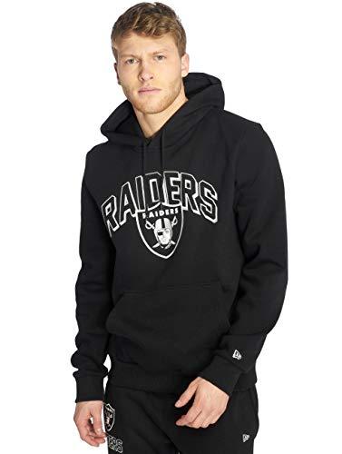 New Era Herren Hoodies NFL Wordmark schwarz M