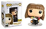 Funko Pop! Harry Potter #80 Hermione Granger with Cauldron (Hot Topic Exclusive)...