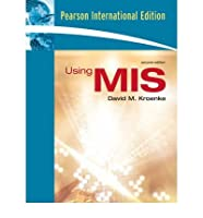 USING MIS (2ND EDITION)