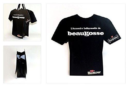 VDF - Sac cadeau T-shirt\