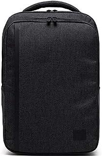 Herschel Supply Co.(ハーシェルサプライ) バッグ バックパック・リュックサック 20L Travel Daypack Black Cros メンズ [並行輸入品]