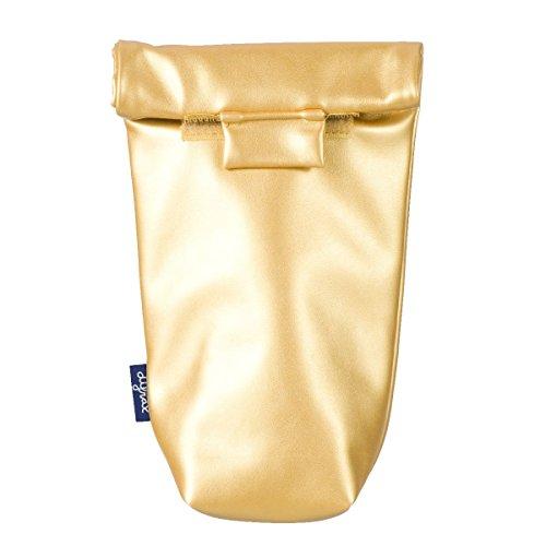 Difrax DFX108 Isoliertasche für babyflasche, gold