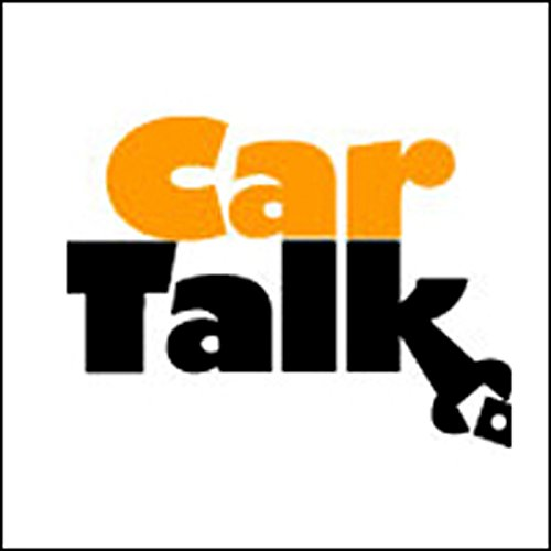 Car Talk, Backseat Driving Lessons, January 7, 2006 audiobook cover art