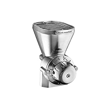 KitchenAid KGM All Metal Grain Mill Attachment