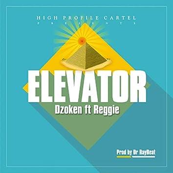 Elevator (feat. Reggie)