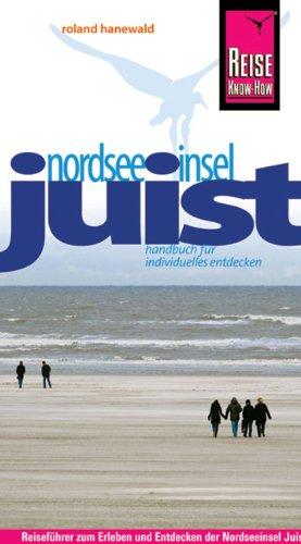 Image of Reise Know-How Juist: Reiseführer für individuelles Entdecken
