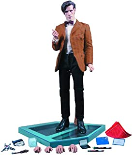 Big Chief Studios Doctor Who: 11th Doctor 1:6 Scale Collector Figure