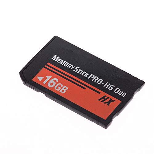 Memory Stick pro Duo HX Card 16GB Camera Memory Card for Sony PSP 1000 2000 3000
