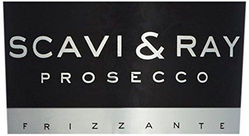 Scavi&RayProseccoFrizzante trocken (6 x 0.75 l) - 4