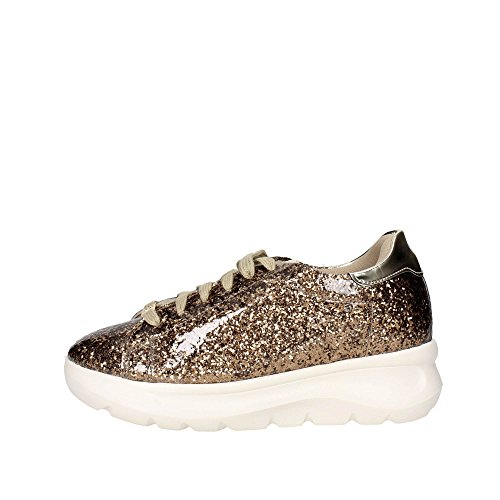 Fornarina PE17VH9545G091 Sneakers Donna Oro 37