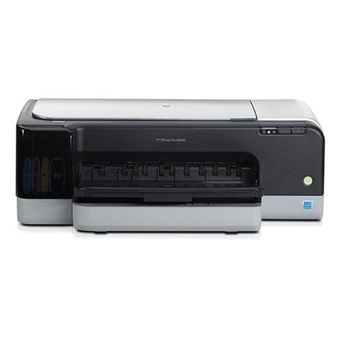 HP K8600 Office Jet Pro Color Printer