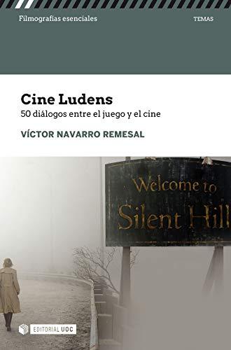Cine ludens. 50 diálogos entre cine y juego (Filmografías Esenciales) eBook: Navarro Remesal, Víctor: Amazon.es: Tienda Kindle
