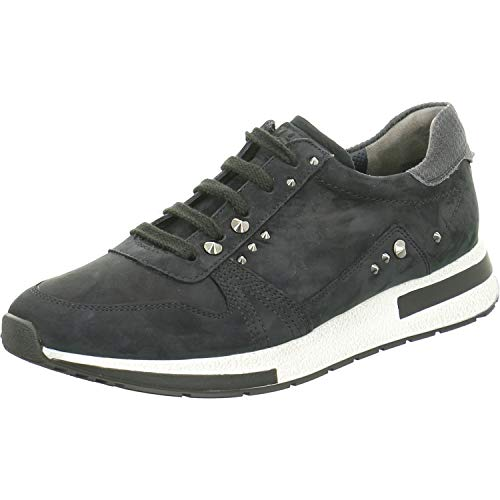Paul Green 0065-4796-095/Sneaker, blau((256)), Gr. 6