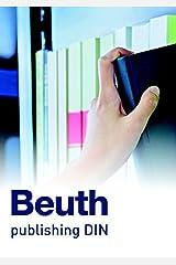 DIN 5008 kompakt: Die wichtigsten Regeln und Änderungen auf einen Blick (Beuth Praxis) Taschenbuch