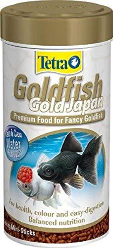 Tetra Fin/Goldfisch Gold Japan 250 Ml, 2er Pack