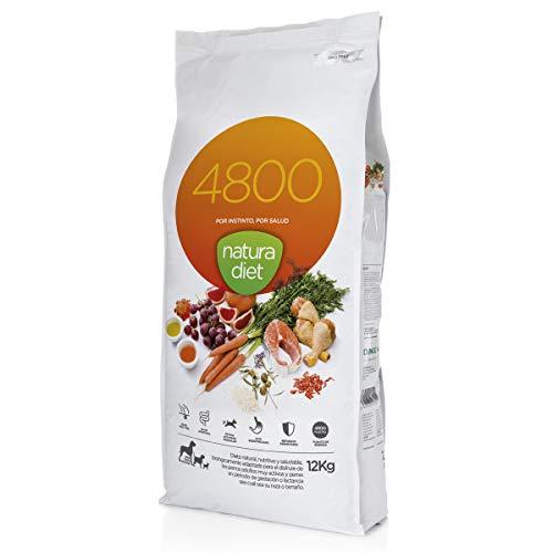 Natura Diet 4800 Calories 12 kg Aliment Naturel Sec