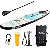 DAMA Youth Board (10') Inflatable Sup Board, All Round Board, Kids...