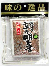 井上商店『ゆず入り辛子明太子茶漬け5食』x2