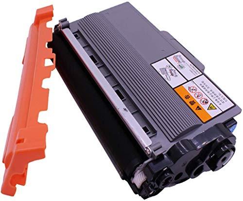 YXZQ Tonerkartusche, passend für TN750 / TN3385 / 3380/3340 Tonerkartuschen, kompatibel mit HL-6180DW / HL-5450DN / HL-5440D / HL-5445 MFC-8520DN / MFC-8515DN / HL-6180DWT / HL-5470DW, schwa