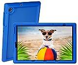 BobjGear Bobj Funda Resistente para la Tableta (25.7) Lenovo Tab M10 HD 2nd Gen 10.1 Inch Models TB-X306F, TB-X306X (Azul)