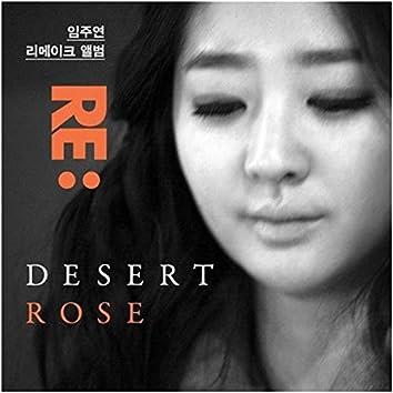Re : Desert Rose