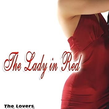 The Lady in Red - Single