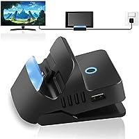 Binbok USB 3.0 Portable TV Dock Switch Charging Docking Station