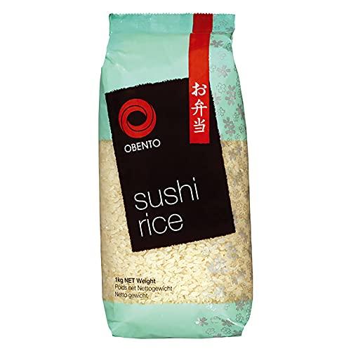 Obento Sushi Reis Klebreis, 1000 g