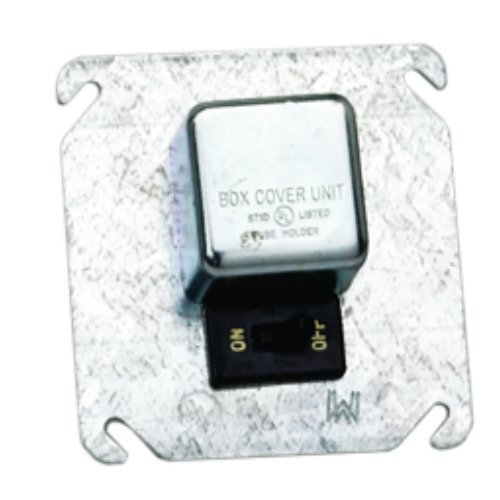 Mersen CSY Box Cover Unit